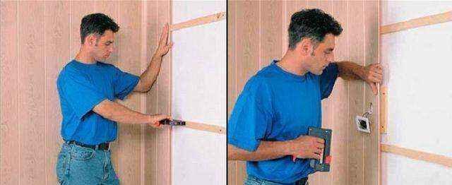image17-4 | Как отделать балкон вагонкой своими руками