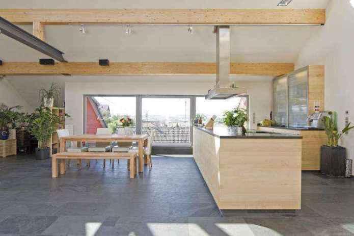 image17-6   Как выглядят квартиры семей среднего класса в разных странах