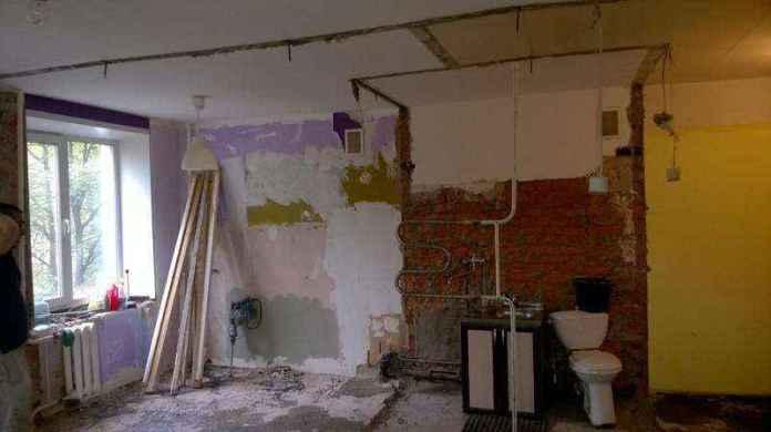 image19   Квартира в 32 м² до и после ремонта — потрясающе!