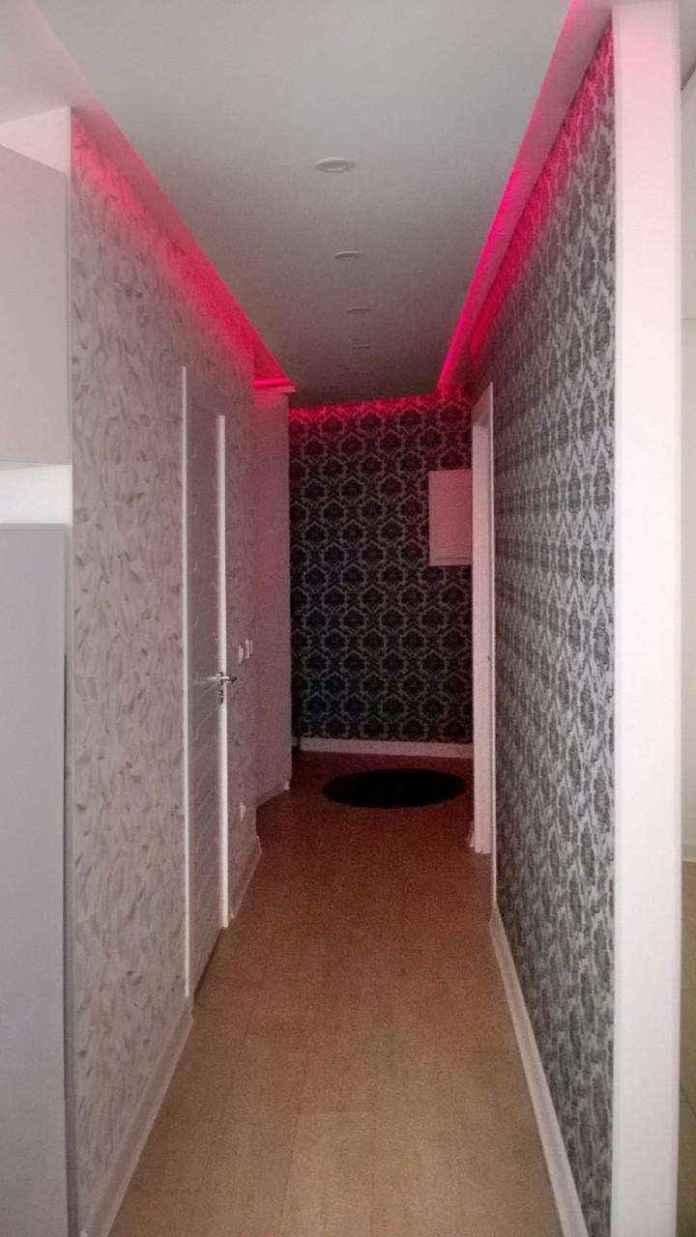 image22   Квартира в 32 м² до и после ремонта — потрясающе!