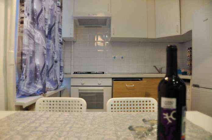 image27   Квартира в 32 м² до и после ремонта — потрясающе!