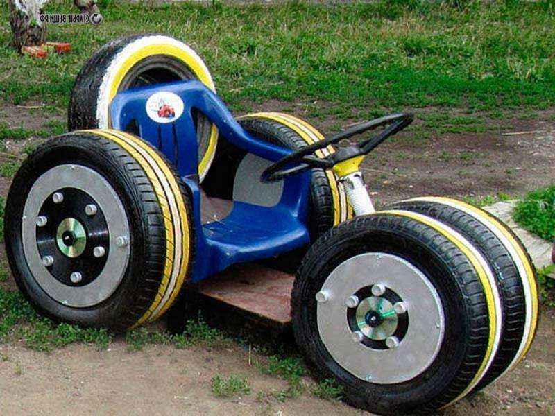 image30-1 | Что можно сделать из старых шин — просто супер-идеи!
