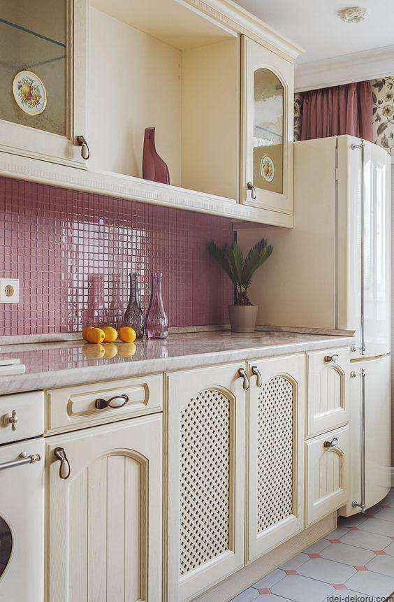 image10-5   Потрясающие идеи для маленькой уютной кухни
