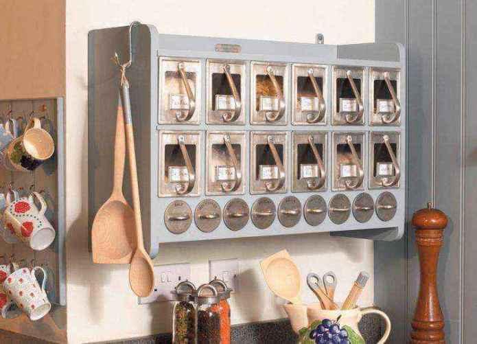 image19 | 30 идей оформления маленькой кухни