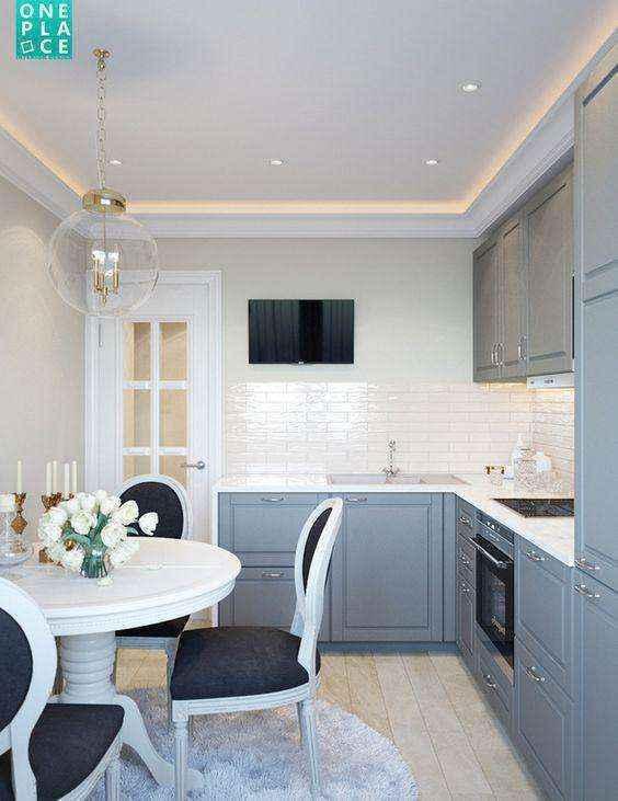image2-5   Потрясающие идеи для маленькой уютной кухни