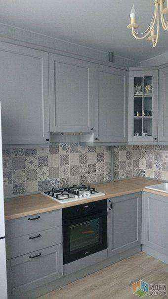image41   Потрясающие идеи для маленькой уютной кухни
