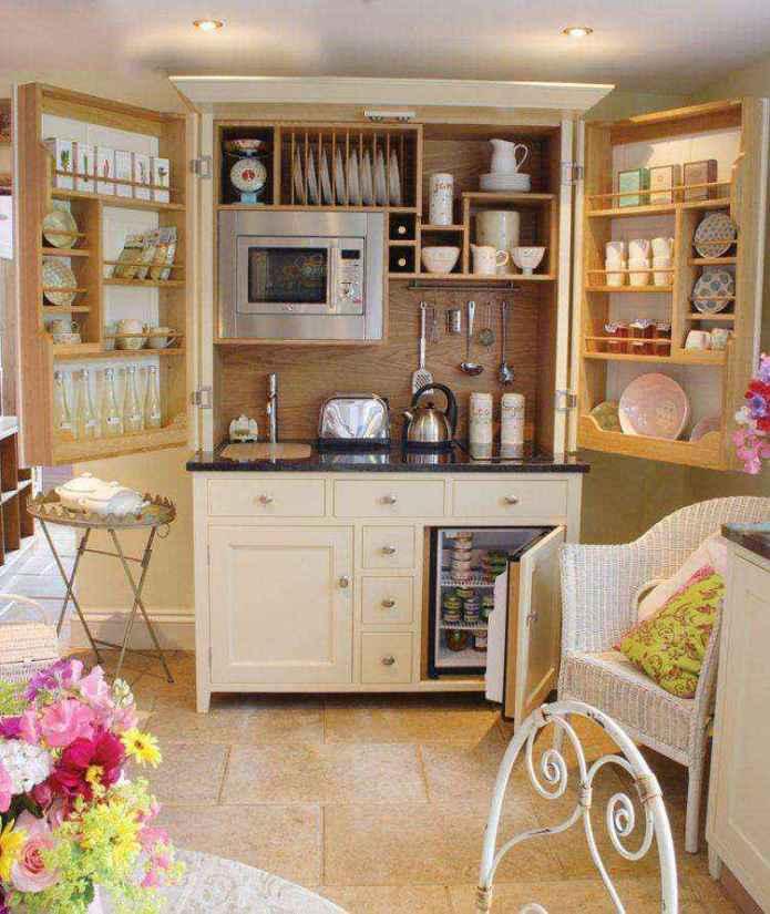 image5-2 | 30 идей оформления маленькой кухни