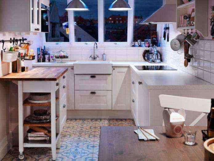 image7-2 | 30 идей оформления маленькой кухни