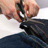 image7-5 | Как превратить старые джинсы в уютный гамак