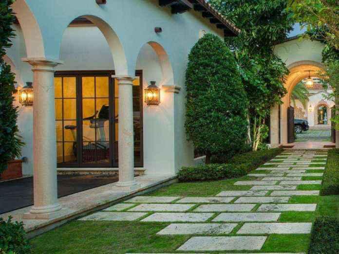 1494866248482 | 20 потрясающих идей дизайна садовых дорожек