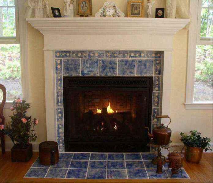 3-2-wood-burning-fireplace-in-living-room-interior | Дровяные камины: обзор материалов и лучших идей (Часть вторая)