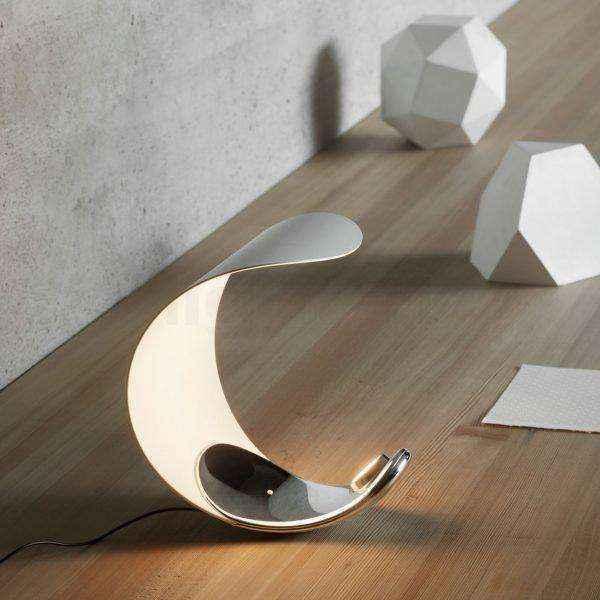 curl-shape-european-designer-table-lamps-600x600 | Необычное рядом: дизайнерские настольные лампы