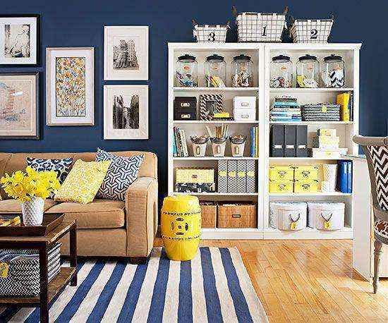 declutter-1 | 5 советов, как сделать вашу гостиную лучше с минимальными затратами