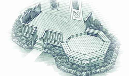 image7-7 | Лучшие проекты террасы для загородного дома