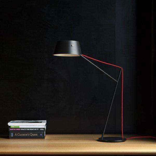 junior-red-cord-designer-mini-table-lamps-600x600 | Необычное рядом: дизайнерские настольные лампы