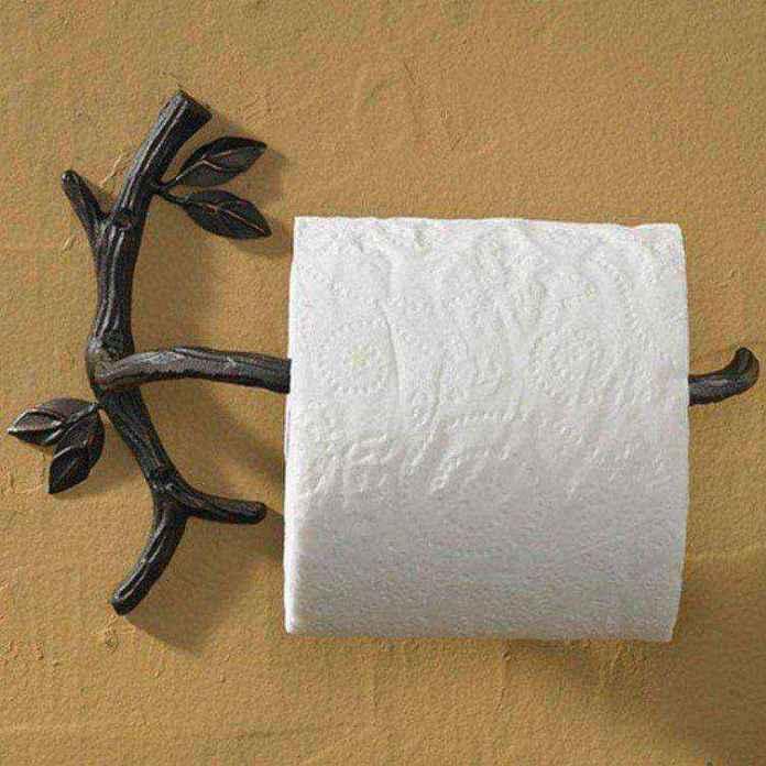 tp-holder-21   Необычное рядом: оригинальные держатели для туалетной бумаги!