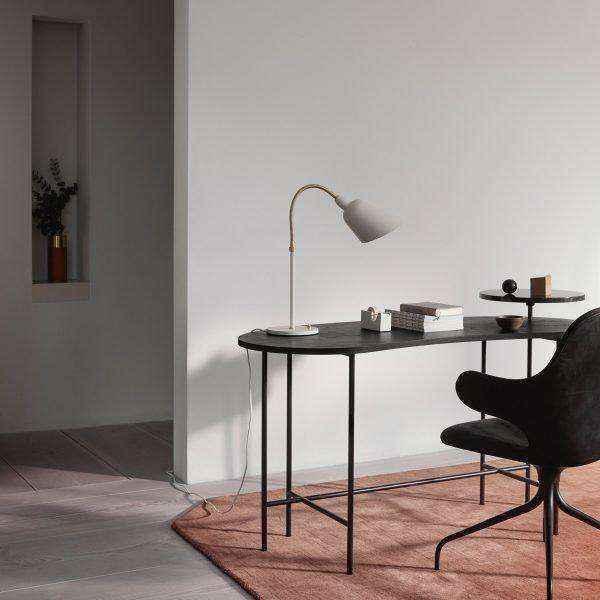 traditional-desk-designer-table-lamps-sydney-600x600 | Необычное рядом: дизайнерские настольные лампы