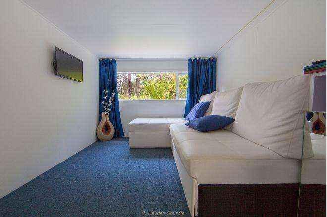 3-35   Полноценный дом из контейнера, вы будете в восторге от интерьера!