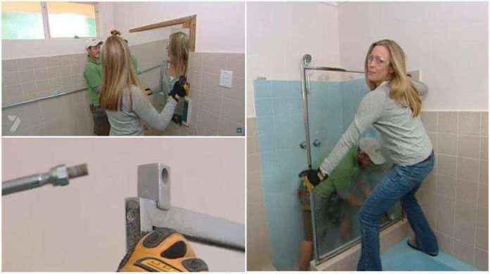 4-12 | Как обновить ванную комнату без особых затрат