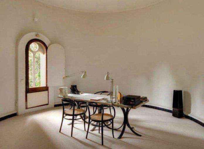 5-7 | Цементный завод превратили в удивительный дом, который вас впечатлит