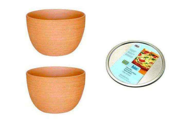 98708c7e51ebe12eea24c2cb881769a077762ec5 | Как cделать столик из цветочных горшков