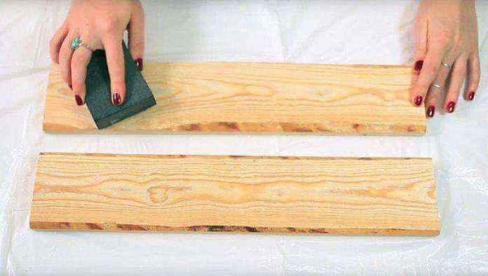cinturon-viejo-1   Как можно использовать старые ремни для изготовления стильной полки
