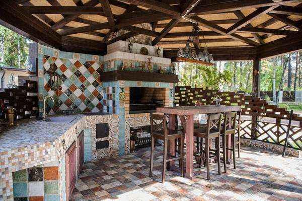 image1-41 | Как устроить летнюю кухню. Часть вторая