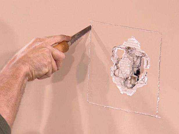 image2-49 | Как восстановить поврежденную стену из гипсокартона