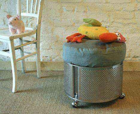 image2-9   Потрясающие идеи использования старой стиральной машины