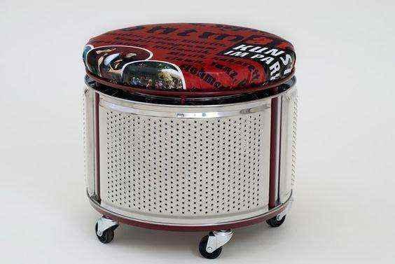 image3-8   Потрясающие идеи использования старой стиральной машины