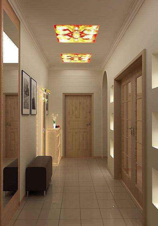image5-18   Как украсить коридор и прихожую