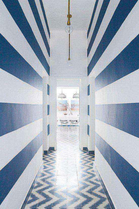 image9-6   Как украсить коридор и прихожую