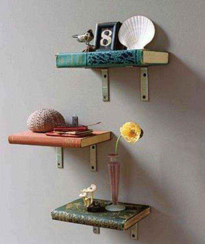 libreros-foto-5 | Идеи дизайна креативных книжных полок