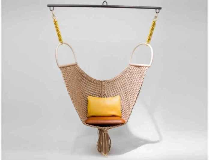 milan-design-week-2018-05   Лучшие новинки современной мебели и предметов интерьера Недели дизайна в Милане 2018