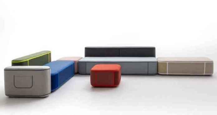 milan-design-week-2018-06   Лучшие новинки современной мебели и предметов интерьера Недели дизайна в Милане 2018