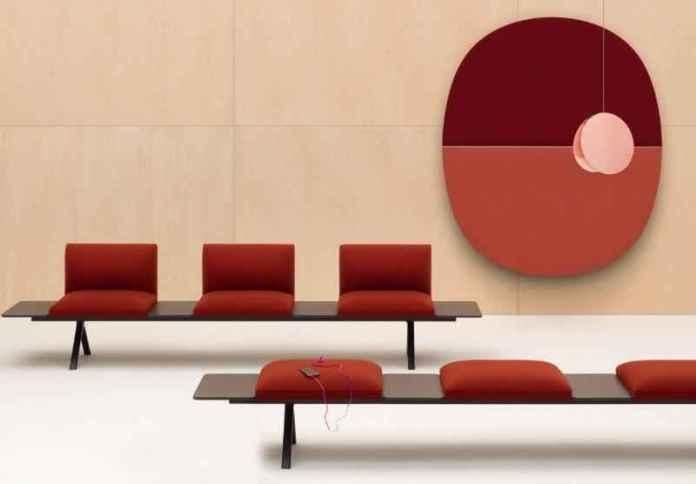 milan-design-week-2018-08   Лучшие новинки современной мебели и предметов интерьера Недели дизайна в Милане 2018