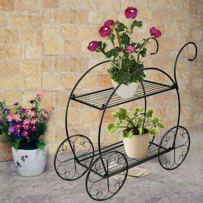 plantas-5   10 великолепных идей для украшения вашего дома растениями которые вам понравятся