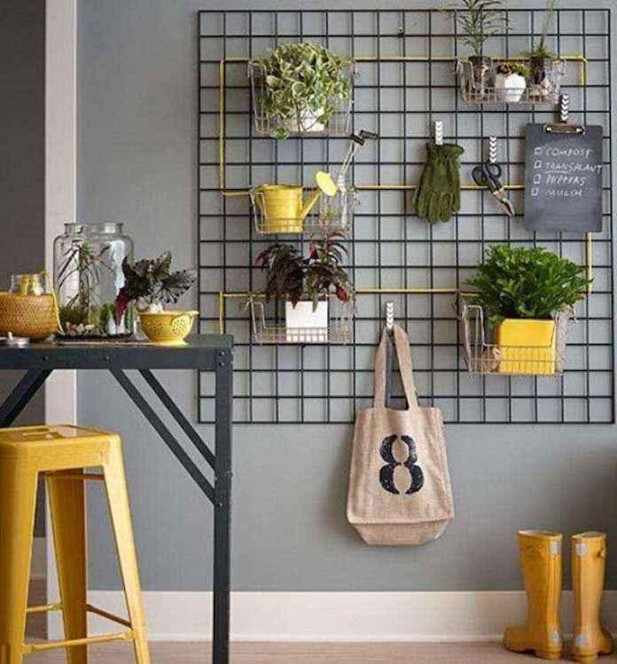 plantas-9   10 великолепных идей для украшения вашего дома растениями которые вам понравятся