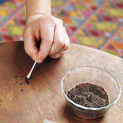 rasgunos-mueble-4 | 15 простых советов по удалению царапин на деревянной мебели