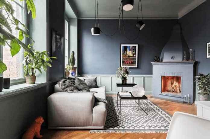 scandinavian-design-03 | Потрясающие интерьеры в скандинавском стиле