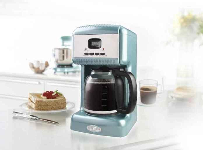 coffe-maker-01 | Как правильно мыть кофеварку