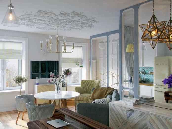 image1-8 | Супер функциональная двухкомнатная квартира для семьи с ребенком