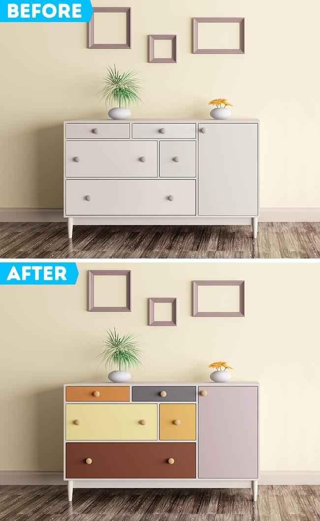 image3-15   10 способов сделать ваш дом уютным семейным гнездышком