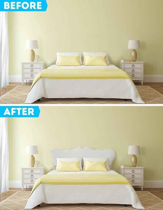 image4-15   10 способов сделать ваш дом уютным семейным гнездышком