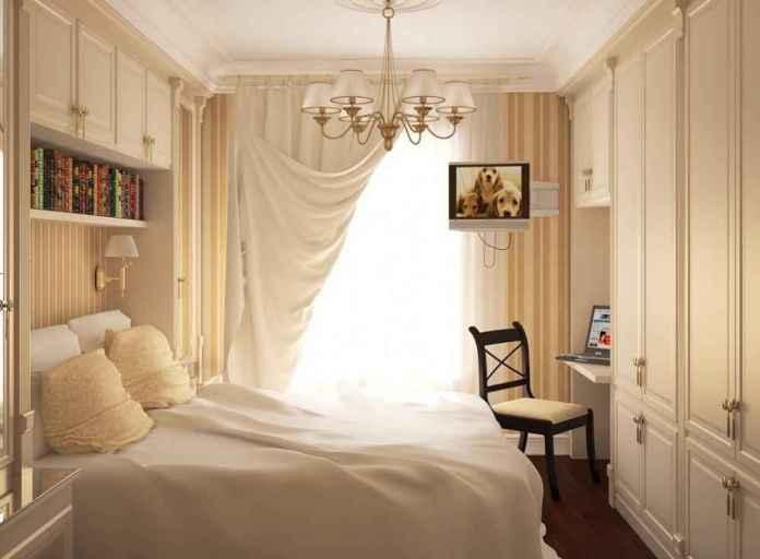 image5-8 | 9 умных идей для маленькой спальни