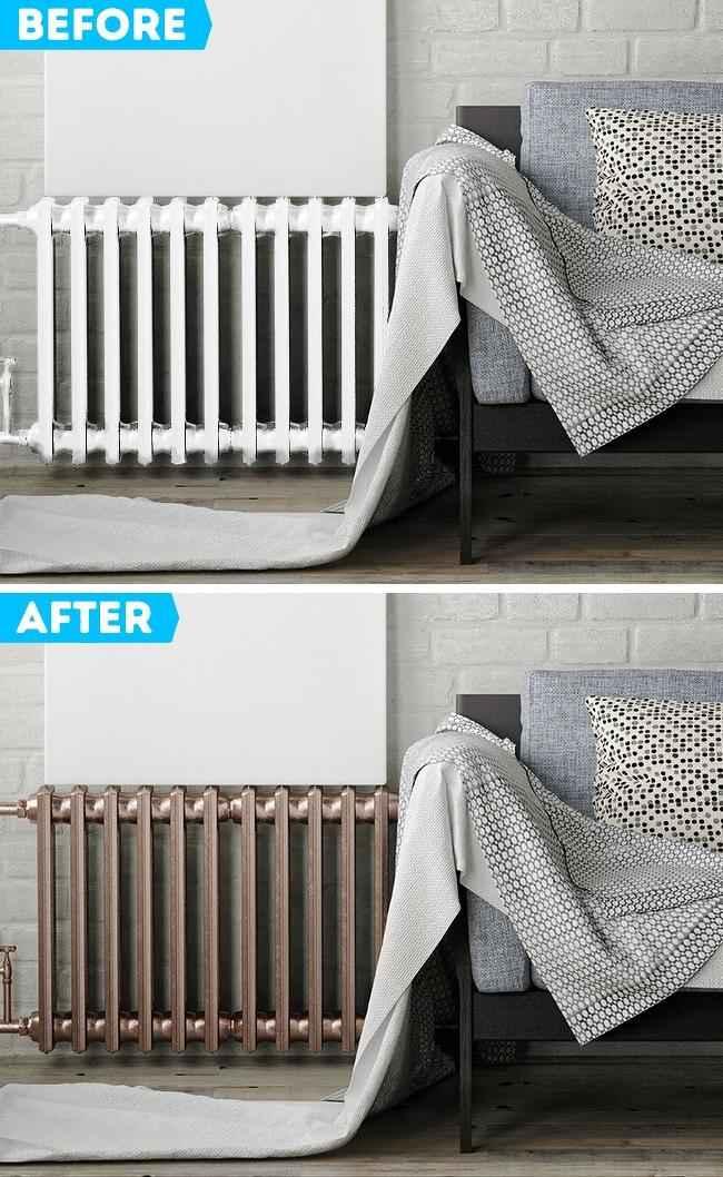image6-13   10 способов сделать ваш дом уютным семейным гнездышком