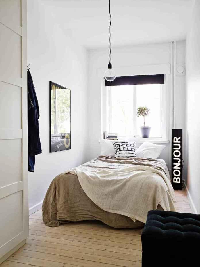 image9-6 | 9 умных идей для маленькой спальни