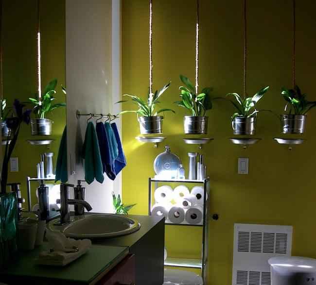 image12-2 | Как сделать ванную комнату уютнее и удобнее не потратив кучу денег