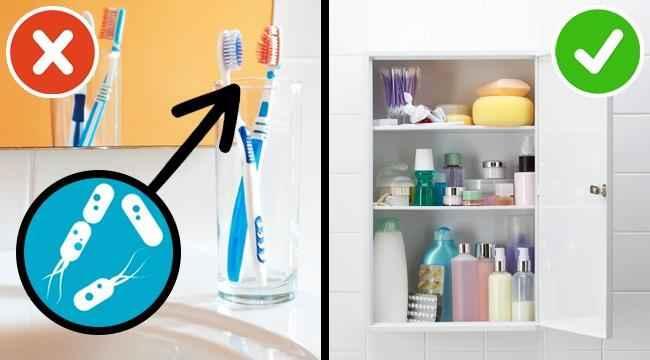 image2-11   23 места в доме которые не стоит убирать слишком часто
