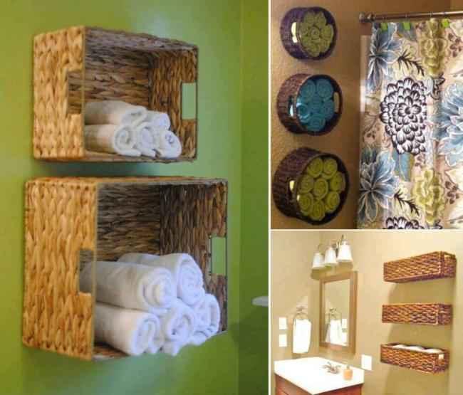 image2-2 | Как сделать ванную комнату уютнее и удобнее не потратив кучу денег